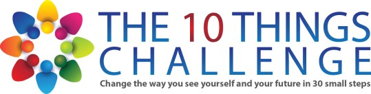 The 10 Things Challenge