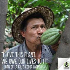 Fair Trade challenge