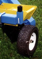 Gauge Wheel Assembly - PFM-40000046