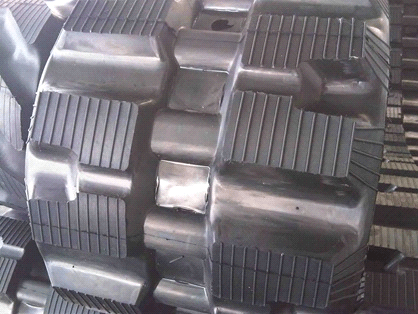 Rubber Track for Skid Steer TRO 450x100x48 18in wide