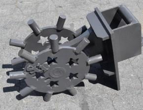 SUI-ME-series-Compaction-Wheel
