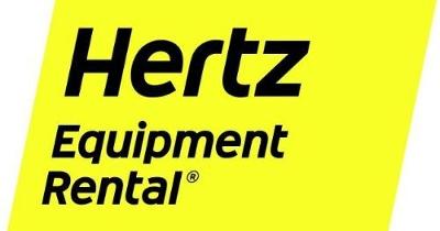 hertz equipment rental logo