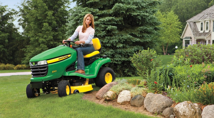 Lawn Equipment Rental: Service Providers, Tips & Prices