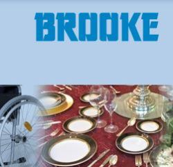 """table and chair rentals Brooke Rental Center chair and table rentals tables and chairs"""