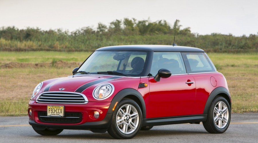 Mini Cooper Rental – A Guide for Mini Fans