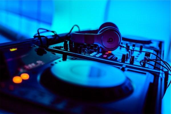 DJ Equipment Rental New York City