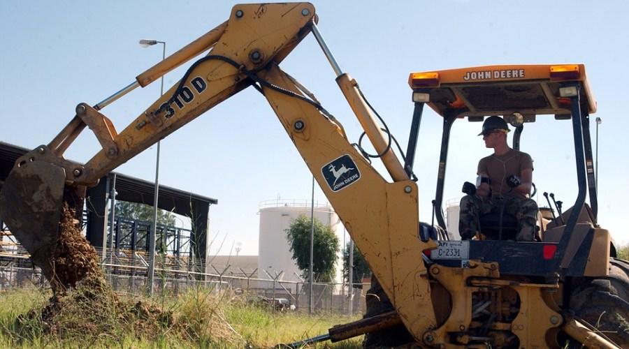 Construction Equipment Rental Houston