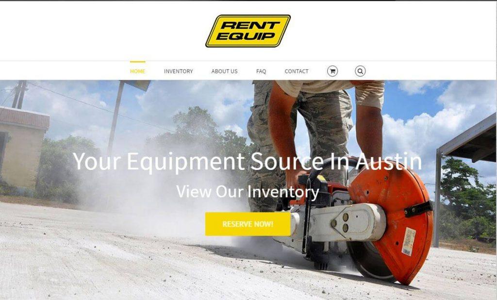 8 Lawn Equipment Rental Austin Companies