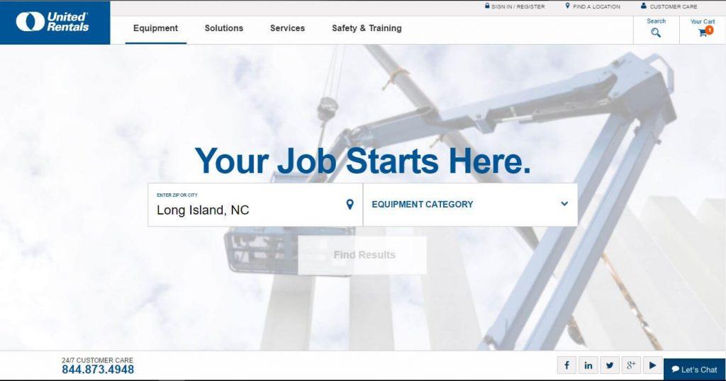 7 Heavy Equipment Rental Long Island Companies