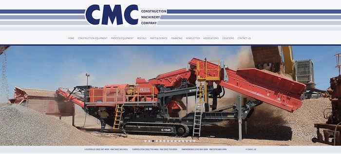 website for cmc