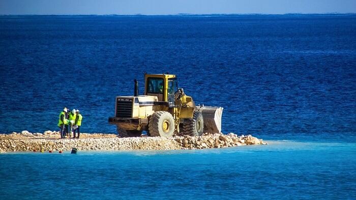 7 Construction Equipment Rental Rhode Island Services