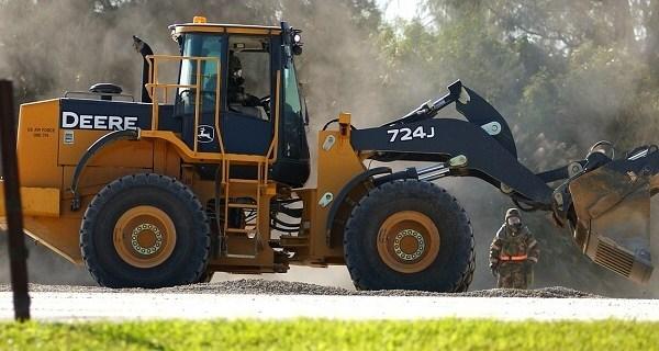 5 Heavy Equipment Rental Birmingham, Alabama Services