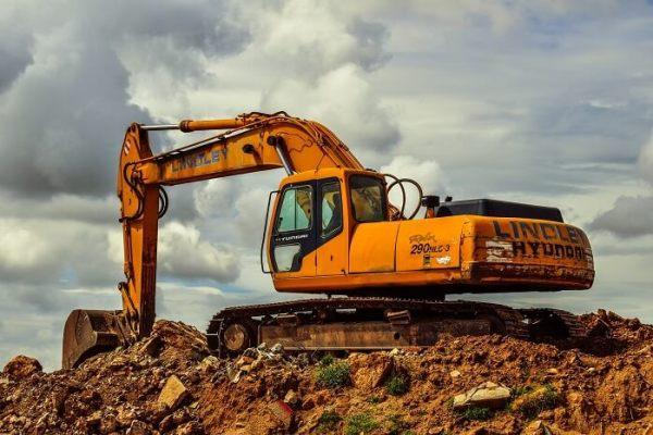 5 Heavy Equipment Rental Des Moines, Iowa Services
