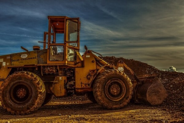 5 Heavy Equipment Rental Indianapolis, Indiana Services