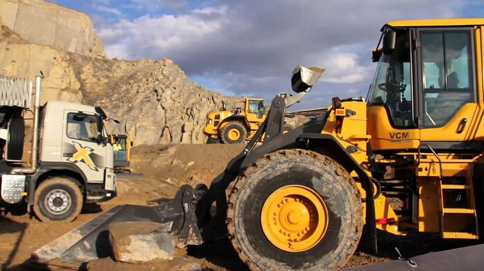 6 Heavy Equipment Rental Services in Wichita, KS