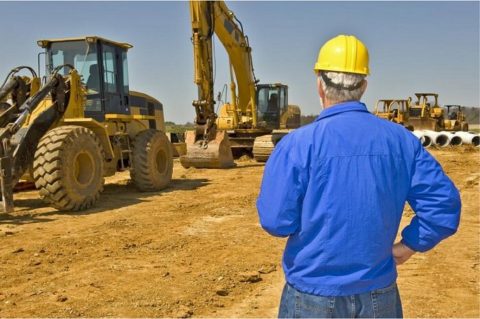 5 Heavy Equipment Rental Services in Providence, RI