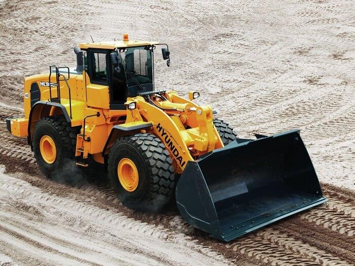 5 Heavy Equipment Rental Services In Portland Oregon
