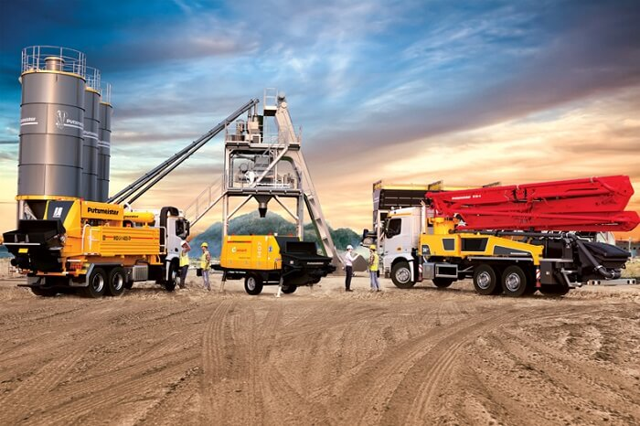 5 Heavy Equipment Rental Services in Cheyenne, WY