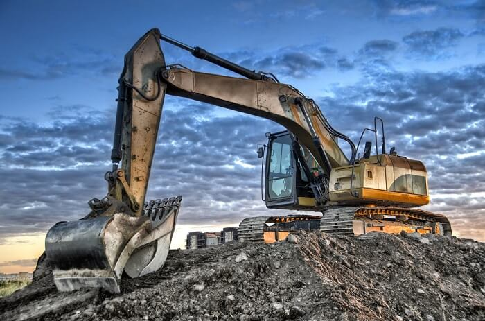 5 Heavy Equipment Rental Services in Burlington, VT