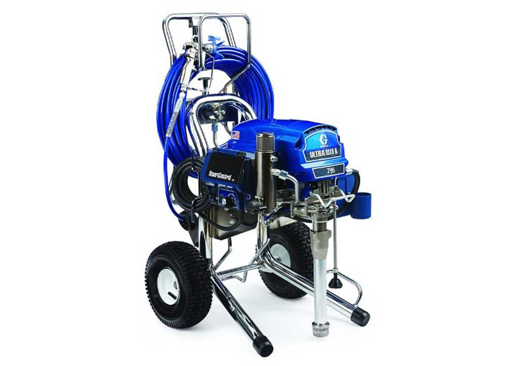 gap power graco ultramax ii 795