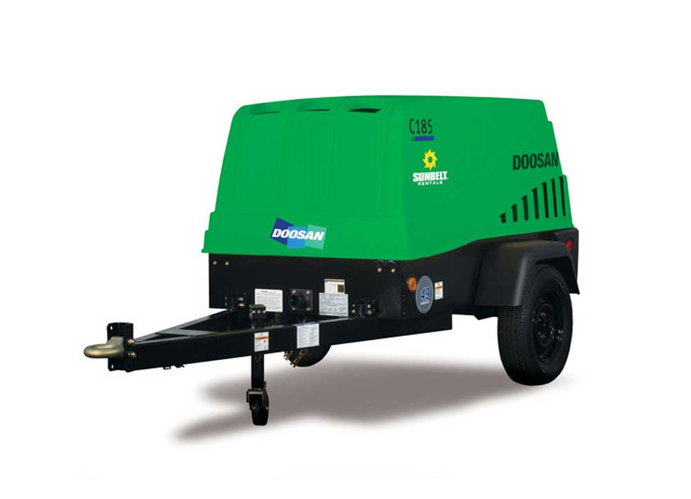 sunbelt air compressors