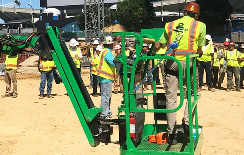 sunbelt safety training