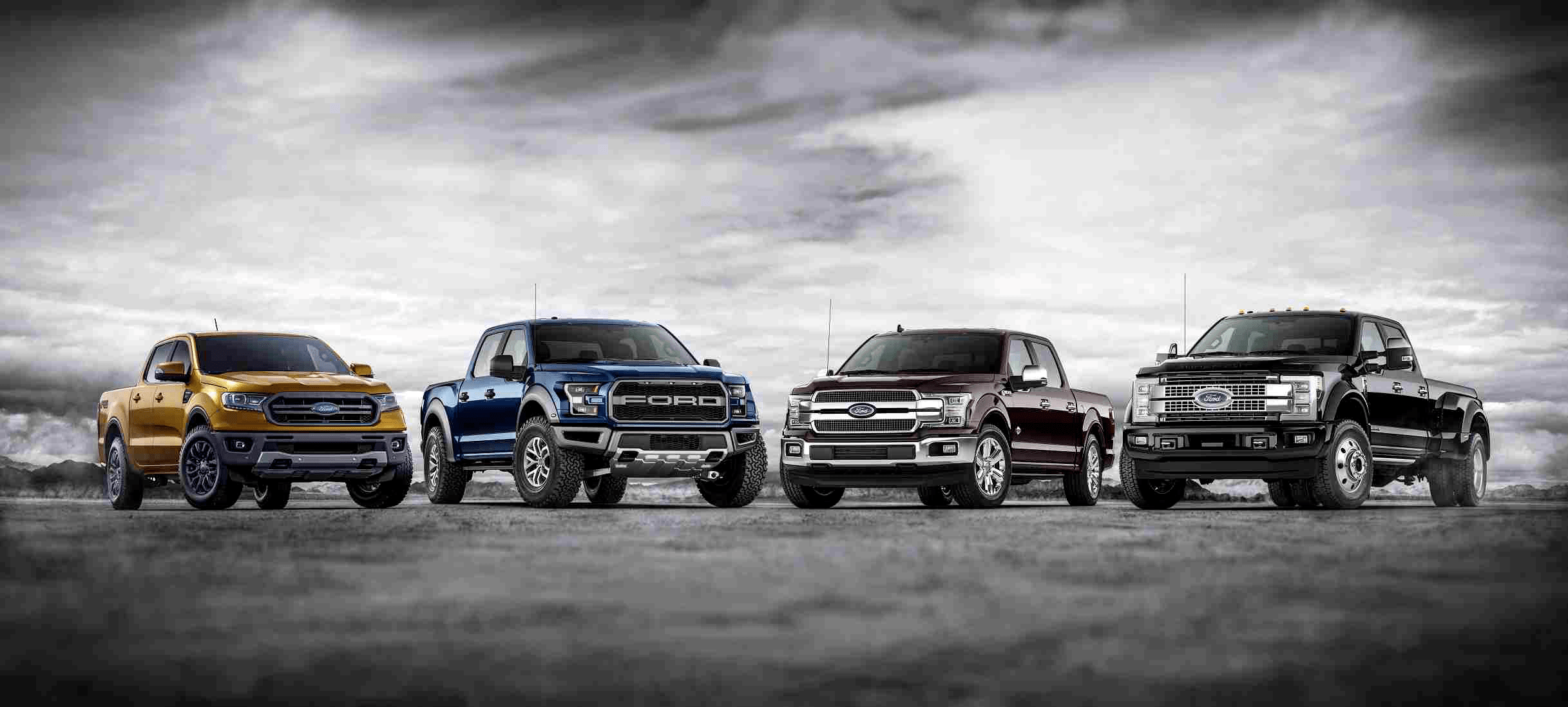 Ford Teases New Offroad And Electric Suvs, Hybrid Pickup