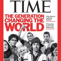 Youth + Technology = Change the World