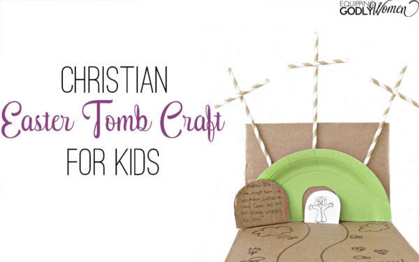 10 easy christian easter