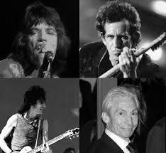 Rolling Stones composite
