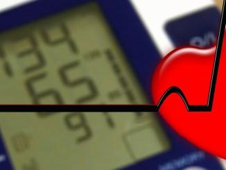 pressione arteriosa
