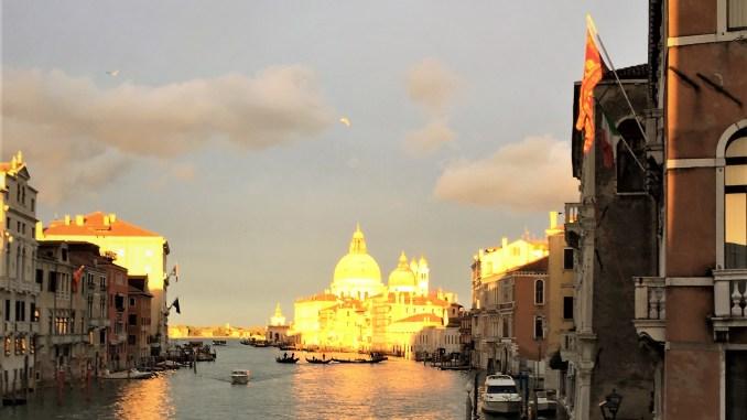 dove parcheggiare a venezia e quanto costa