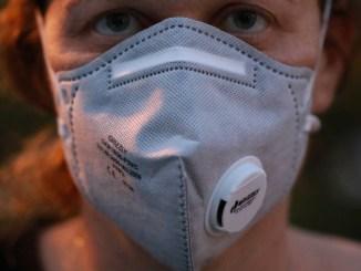 mascherine coronavirus regione veneto