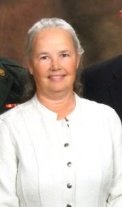 Dr Julia Wilson