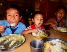 Les enfants de l'orphelinat