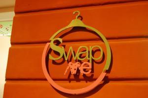 Logo Swap Me