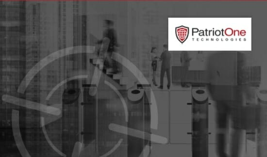 Patriot One (PAT V) radically expands threat-detection
