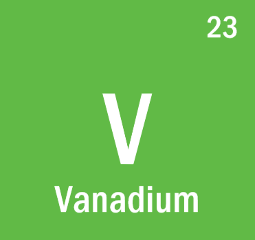 Epstein: First Vanadium, a High-Grade Primary Vanadium