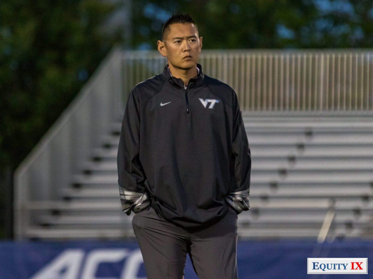 A New Era of Lacrosse – Coach John Sung