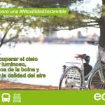 EQUO reivindica el papel de la movilidad sostenible en la futura ley estatal