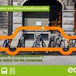 #DíaSinCoches EQUO reivindica el papel de la movilidad sostenible en la futura ley estatal