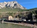 EQUO pregunta por los saltos hidroeléctricos.
