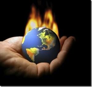 EQUO reclama con urgencia un acuerdo vinculante para luchar contra el cambio climático