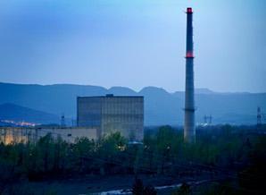 EQUO denuncia las intenciones de las grandes eléctricas de reabrir Garoña
