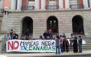 EQUO reitera su oposición a las prospecciones en Canarias y acusa al Gobierno de actuar al dictado del oligopolio energético