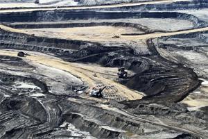 El Parlamento Europeo finalmente abre la puerta al petróleo de arenas bituminosas