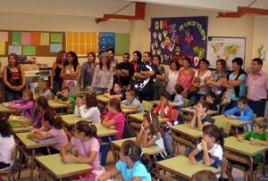 EQUO apoya un pacto nacional para invertir en la infancia