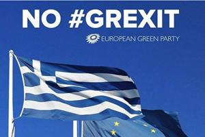 No necesitamos un Grexit, sino más solidaridad europea