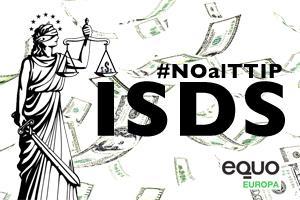 Última hora // Conservadores y socialdemócratas se alían a favor del ISDS (TTIP)