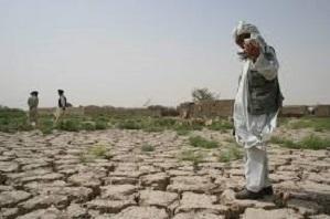Siria, una guerra climática (y las que están por venir)